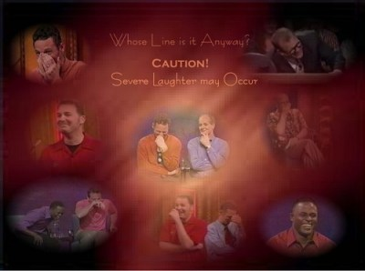 Whose Line is it Anyway images whose line wallpaper HD wallpaper and background photos (2010680)