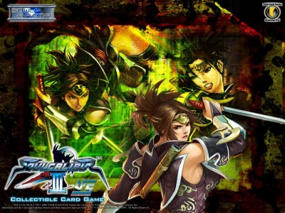 Image - Taki UFS wallpaper 01.jpg - The Soulcalibur Wiki - Soulcalibur 4, Soulcalibur 3 ...