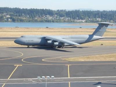 Lockheed C-5 Galaxy - Aircraft Wiki