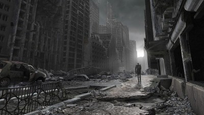 Post Apocalyptic HD Wallpaper | Background Image | 1920x1080 | ID:169052 - Wallpaper Abyss