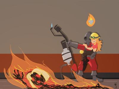 Team Fortress 2 Wallpaper and Background Image   1600x1200   ID:33902 - Wallpaper Abyss