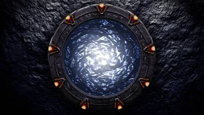 7 Stargate SG-1 HD Wallpapers | Backgrounds - Wallpaper Abyss