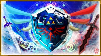 35 The Legend Of Zelda: Skyward Sword HD Wallpapers | Backgrounds - Wallpaper Abyss