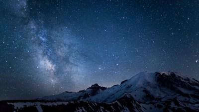 Milky Way Fondos de pantalla, Fondos de escritorio | 3840x2160 | ID:649639