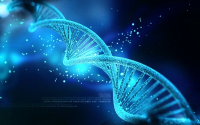 DNA Structure HD Wallpaper | Background Image | 3000x1875 ...