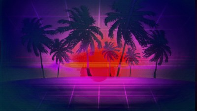 Vaporwave HD Wallpaper | Background Image | 1920x1080 | ID:754606 - Wallpaper Abyss