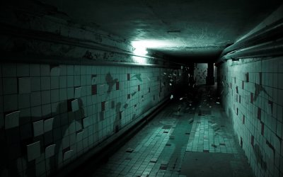 850 Creepy HD Wallpapers | Background Images - Wallpaper Abyss