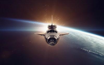 Space Shuttle 5k Retina Ultra HD Wallpaper | Background Image | 5200x3250 | ID:807189 ...