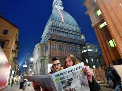 Corriere della Sera Torino, il commento del direttore Luciano Fontana - Corriere.it