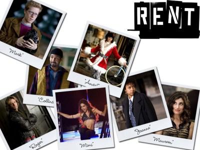 Rent Cast Wallpaper - Rent Wallpaper (10274753) - Fanpop