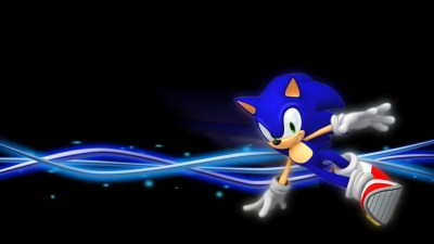 Awesome Sonic - Sonic the Hedgehog Wallpaper (10336901) - Fanpop