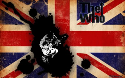 The Who images The Who HD wallpaper and background photos (12849147)
