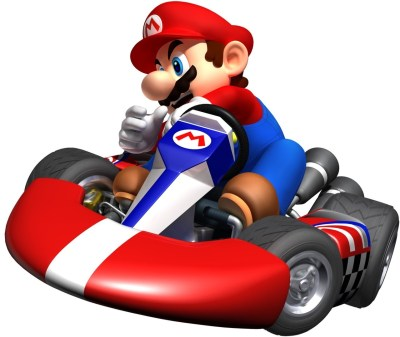 The death of split screen multiplayer in racing games - NeoGAF