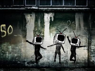 banksy - Banksy Wallpaper (2887927) - Fanpop
