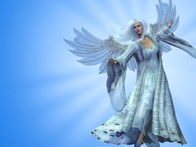 Beautiful Angels Wallpapers Dark Angels Backgrounds ...