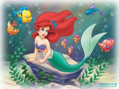 disney princesas imagens Ariel wallpaper HD wallpaper and background fotografias (6226952)