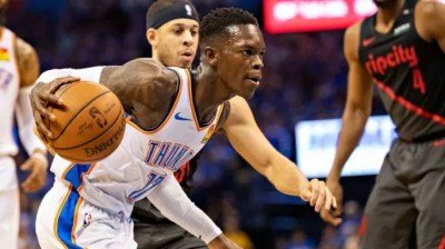 Predicting the Oklahoma City Thunder Starting 5 if They Trade Chris Paul | 12up