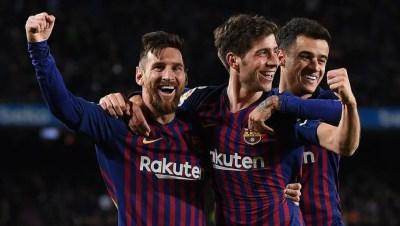Sao Barca tiết lộ suýt đầu quân cho đại kình địch Real Madrid | 90min