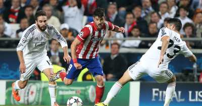 Real Madrid vs Atletico Madrid: 5 Classic Madrid Derby Encounters Ahead of the UEFA Super Cup ...
