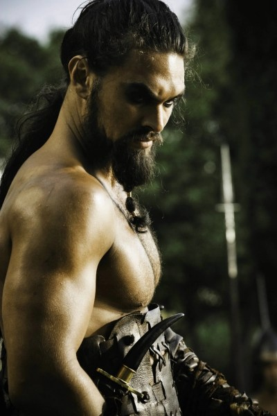 Drogo – Game of Thrones Wiki - TNT, HBO, George RR Martin, Serie, Westeros