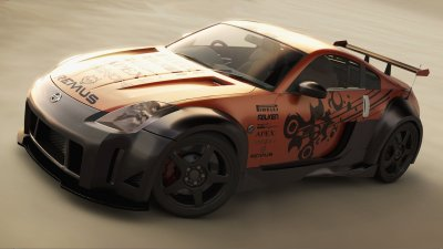 350z Full HD Wallpaper and Background Image | 1920x1080 | ID:108937