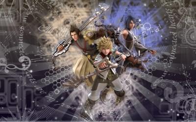 Kingdom Hearts HD Wallpaper   Background Image   2560x1600 ...