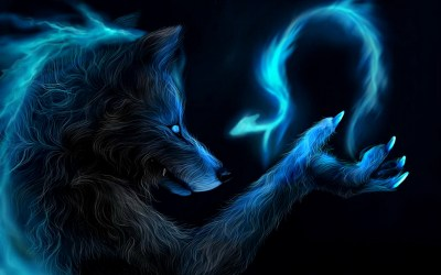 153 Werewolf HD Wallpapers | Background Images - Wallpaper Abyss