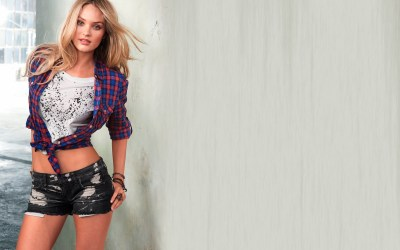 Candice Swanepoel HD Wallpaper | Background Image | 1920x1200 | ID:157439 - Wallpaper Abyss