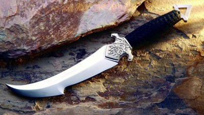 Knife HD Wallpaper | Background Image | 2560x1440 | ID:261617 - Wallpaper Abyss