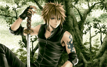 Anime Naruto Minato Namikaze HD Wallpaper   Background Image