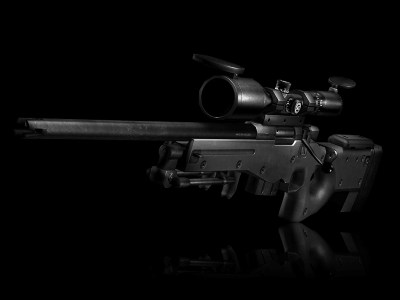 42 Sniper Rifle HD Wallpapers   Backgrounds - Wallpaper Abyss