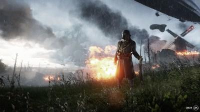 Battlefield 1 Fondo de pantalla HD | Fondo de Escritorio | 1920x1080 | ID:709194 - Wallpaper Abyss