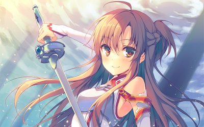 Sword Art Online HD Wallpaper | Background Image | 1920x1200 | ID:803795 - Wallpaper Abyss