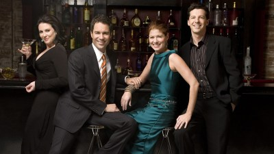 Will & Grace Cast HD Wallpaper | Background Image | 1920x1080 | ID:808287 - Wallpaper Abyss