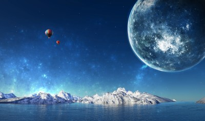 A Dreamy World Full HD Wallpaper and Background Image | 2558x1515 | ID:112868