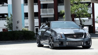 cadillac, cts-v Full HD Wallpaper and Background Image | 1920x1080 | ID:161708