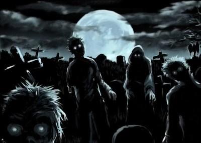 Wallpapers de Zombies [HD] - Taringa!