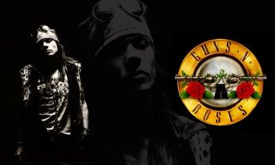 Guns N' Roses Full HD Fondo de Pantalla and Fondo de Escritorio | 2783x1677 | ID:180056
