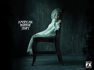 144 American Horror Story HD Wallpapers | Background Images - Wallpaper Abyss