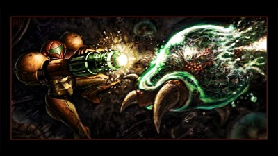 162 Metroid HD Wallpapers | Backgrounds - Wallpaper Abyss - Page 5
