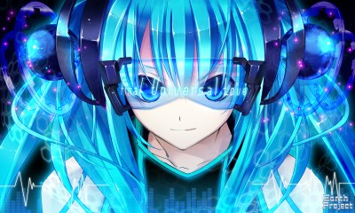 6250 Hatsune Miku HD Wallpapers | Background Images - Wallpaper Abyss