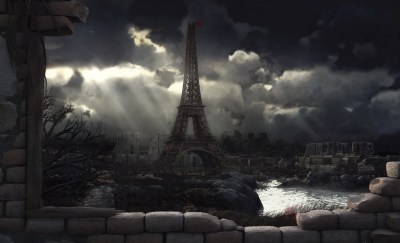 Post Apocalyptic Wallpaper and Background Image   1680x1023   ID:221988 - Wallpaper Abyss