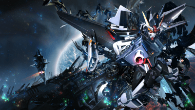 186 Gundam HD Wallpapers | Background Images - Wallpaper Abyss - Page 2