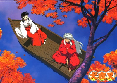 InuYasha Full HD Wallpaper and Background | 2109x1500 | ID:227934