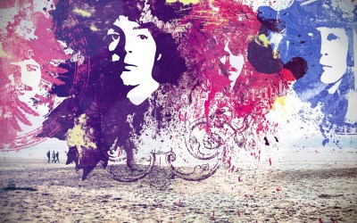 The Beatles Full HD Wallpaper and Background Image   1920x1200   ID:233154