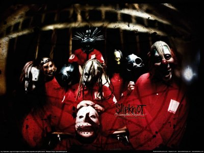 Slipknot Wallpaper and Background Image | 1600x1200 | ID:278698 - Wallpaper Abyss