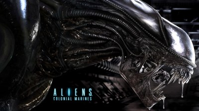 53 Aliens: Colonial Marines HD Wallpapers | Background Images - Wallpaper Abyss