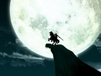 A Humble Six-Season Outline For a Legend of Zelda Netflix Series   Tor.com