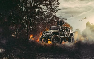 Jeep Wallpaper and Background Image   1680x1050   ID:616797 - Wallpaper Abyss