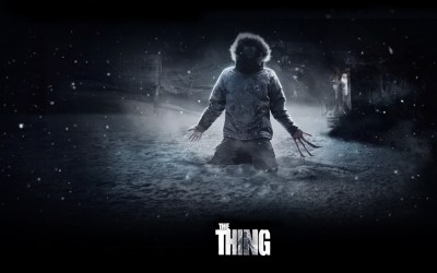 The Thing (2011) HD Wallpaper | Background Image | 2560x1600 | ID:636188 - Wallpaper Abyss